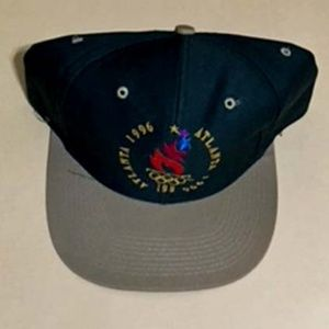 Other - Officially Licensed Hat of the 1996  Olympics